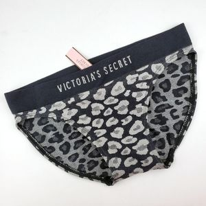 Victoria Secret | cheetah print bikini underwear